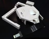 MODE SD Card Mount for Sega Dreamcast